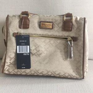 NWT✨Tommy Hilfiger arm bag satchel purse